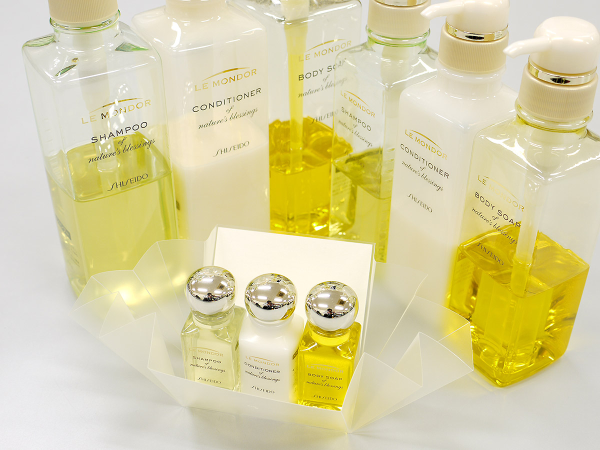shiseido_lemondor
